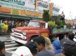 MDP truck