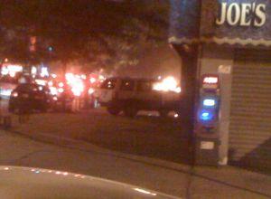 burning truck 02