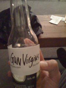 gun virgins